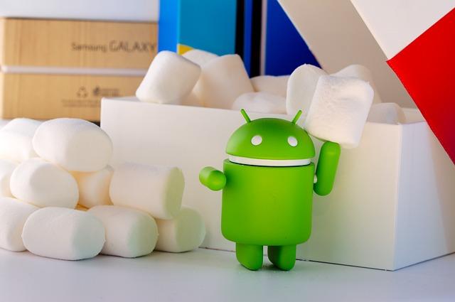 Sneller maken van een Android telefoon