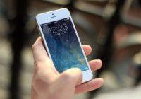 nieuwe telefoon uitkiezen