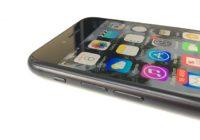 iphone toegang zonder code