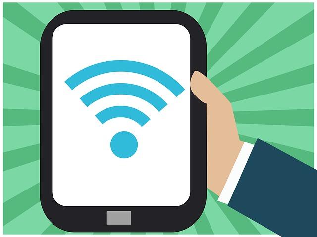 Hotspot maken van je telefoon, zodat je ook met je laptop of tablet online kunt