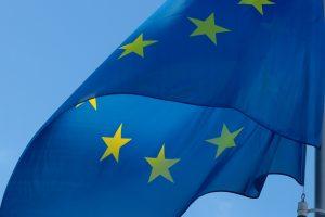 bundel in de E.U.