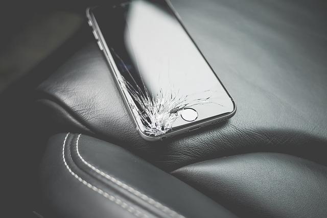 iPhone scherm kapot? Je kunt hem zelf vervangen (als je dat zou willen)