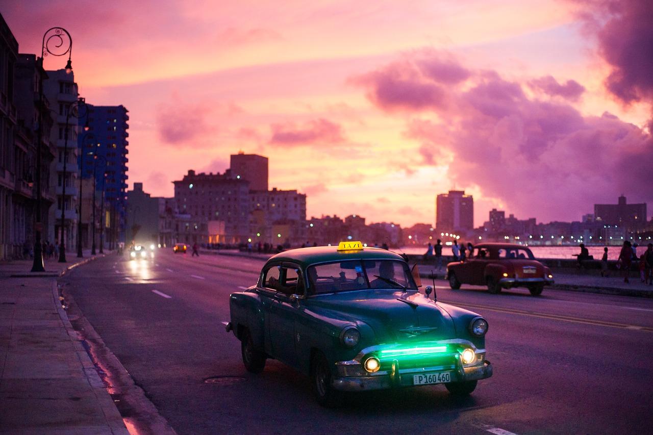Mobiel internet nu ook beschikbaar in Cuba