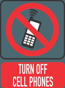 mobiele telefoon verboden op school