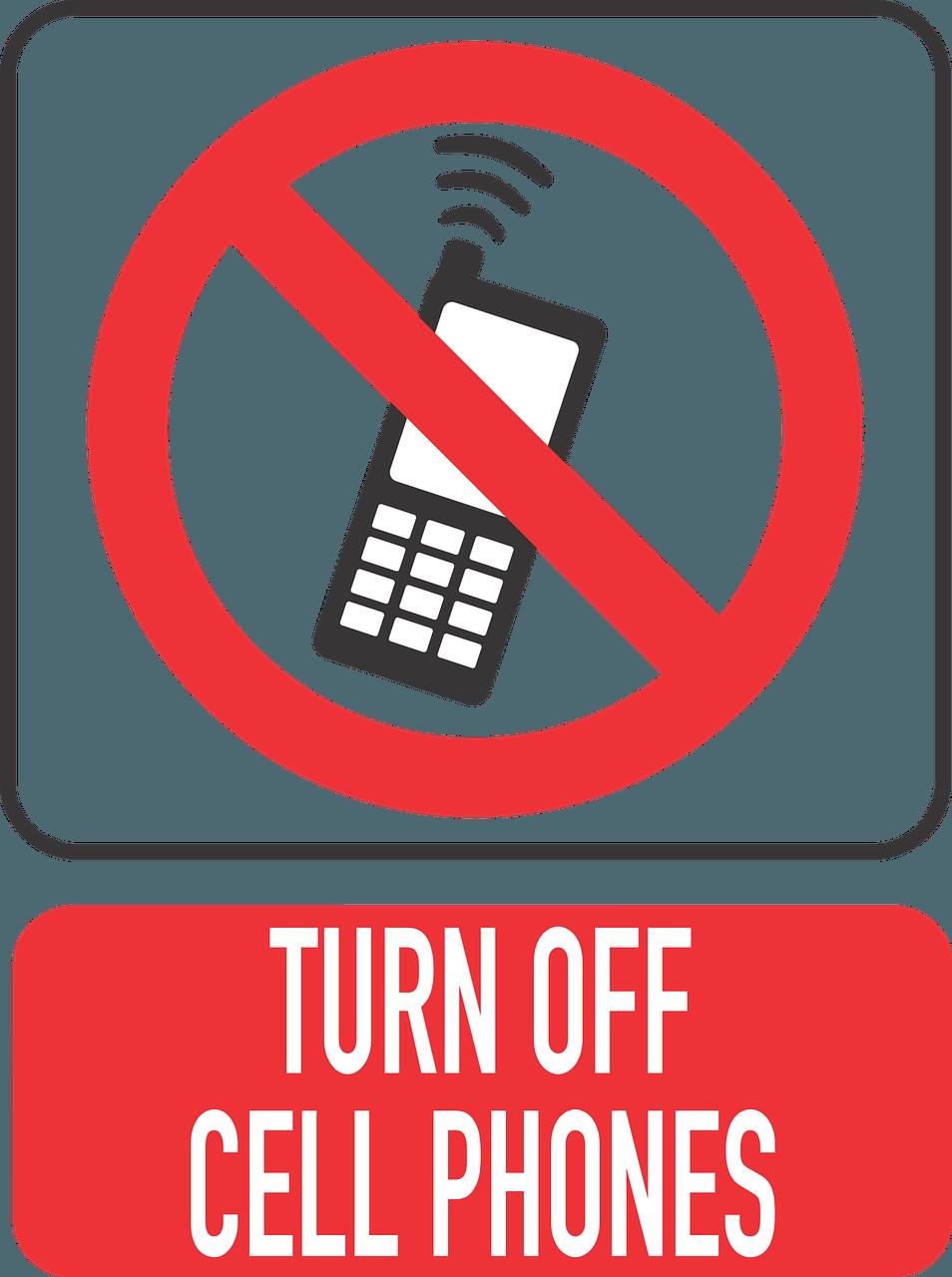 In Frankrijk wordt een mobiele telefoon op school verboden