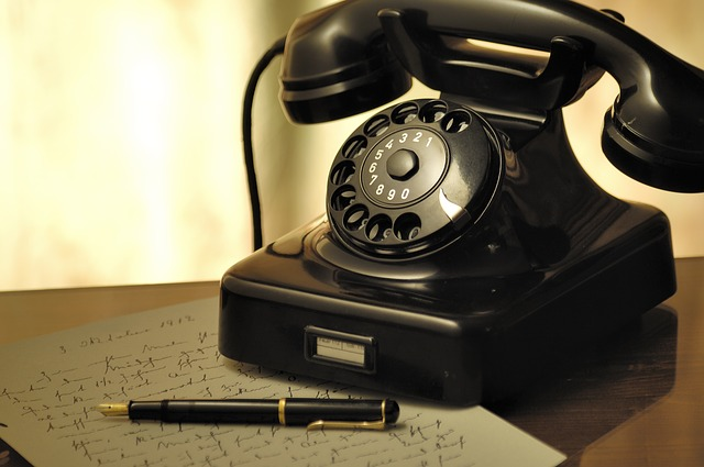 Vaste telefonie afgebouwd in Frankrijk