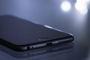 smartphones overheid