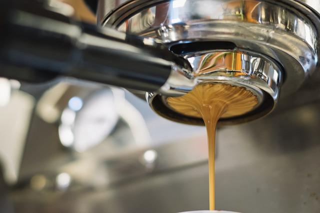 Koffieketen Doppio Espresso ontwikkeld app voor mobiel betalen