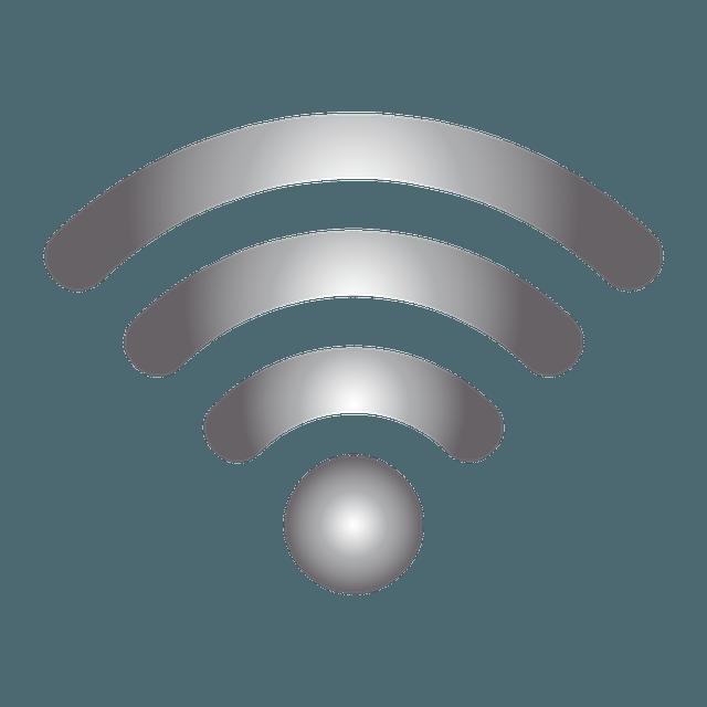 openbaar wifi netwerk