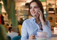 omzetdaling nederlandse telefoon markt