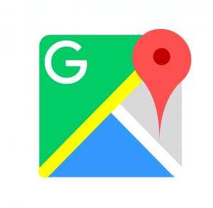 Hoeveel data gebruikt Google Maps navigatie op je telefoon
