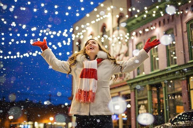 70% Nederlanders koopt kerstcadeaus via mobiele telefoon