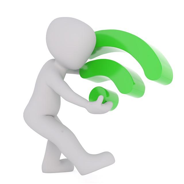 4G verbinding delen met laptop
